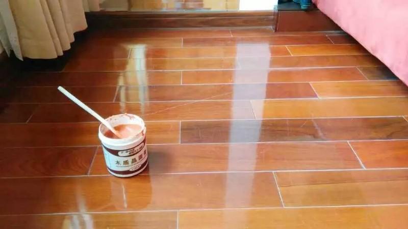 广州木地板保养打蜡公司