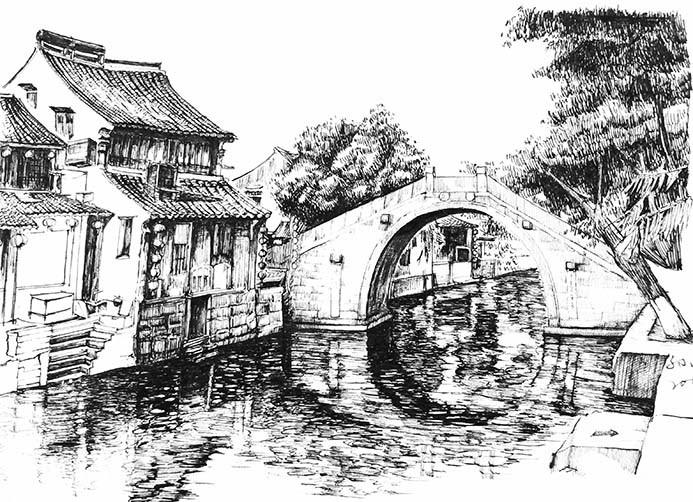 广州成人学美术 学画画 原画动画培训 寒假美术培训班