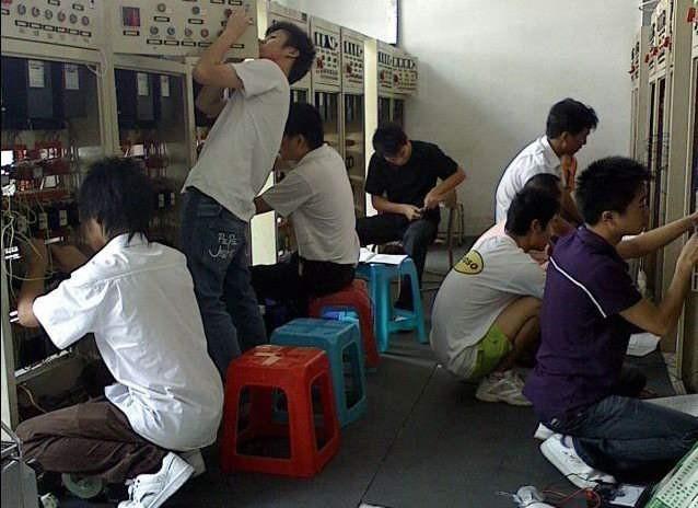 广州电工证怎么考,电工证有几种