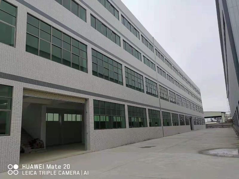 广州增城独院单一层21200平方厂房招租