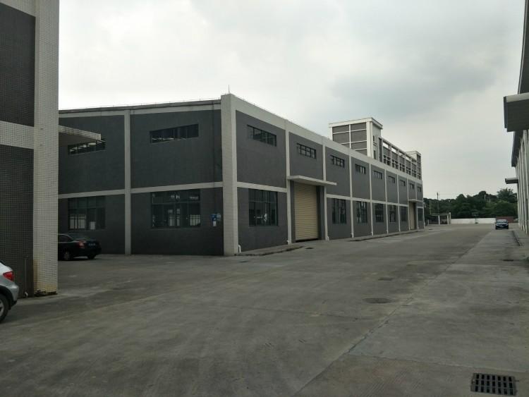 新塘2200方单一层厂房出租