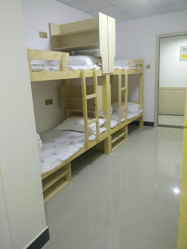 广州荔湾区高品质新装修的员工宿舍-广州安心公寓