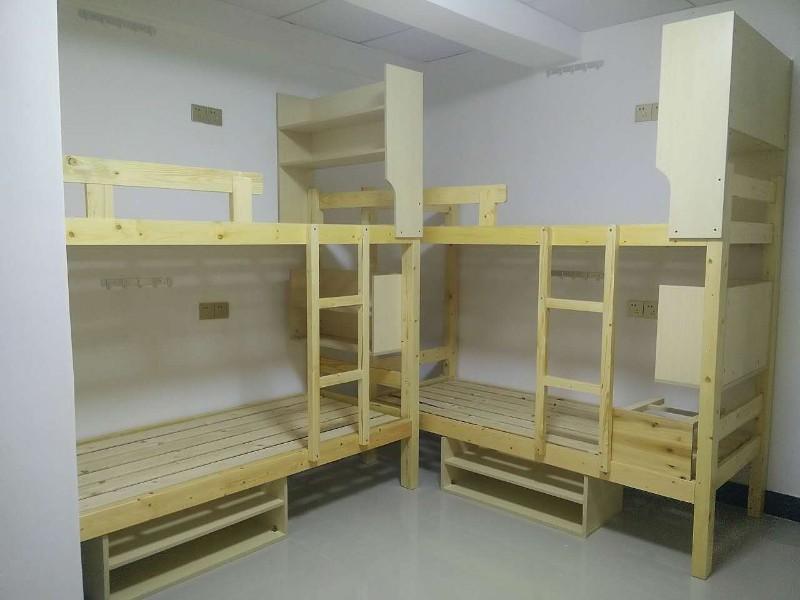西华路尾附近员工宿舍优质供应商-广州安心公寓