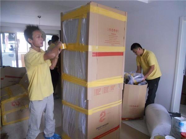 广州荔湾单位搬迁电话 搬迁公司