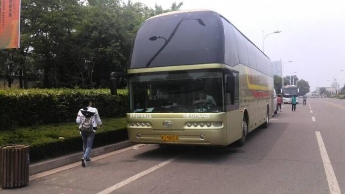 桂林到宜春大巴汽车客