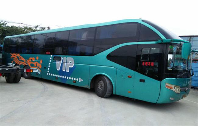 柳州到宜春大巴汽车客