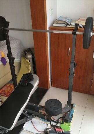 家用健身器材全套
