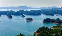 杭州千岛湖西塘上海四日游