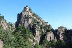 黄山2日舒适游